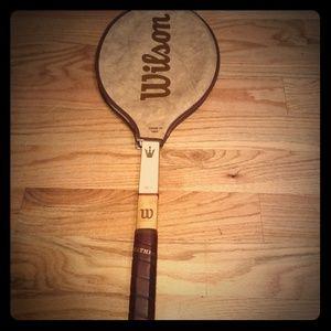 Jack Kramer Tennis Racquet
